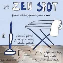 Zen Spot.